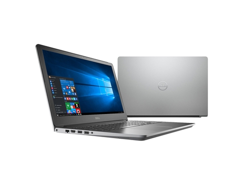 "Laptop Dell Vostro 5568 S024VN5568BTSPL_1805 Core i5-7200U 15,6"" 8GB HDD 1TB Intel® HD Graphics 620 Win10Pro"