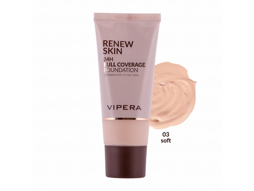 Vipera Fluid Renew Skin 03 soft