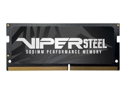 PATRIOT SO-DIMM Viper Steel DDR4 16GB 3000MHz CL18 - PVS416G300C8S