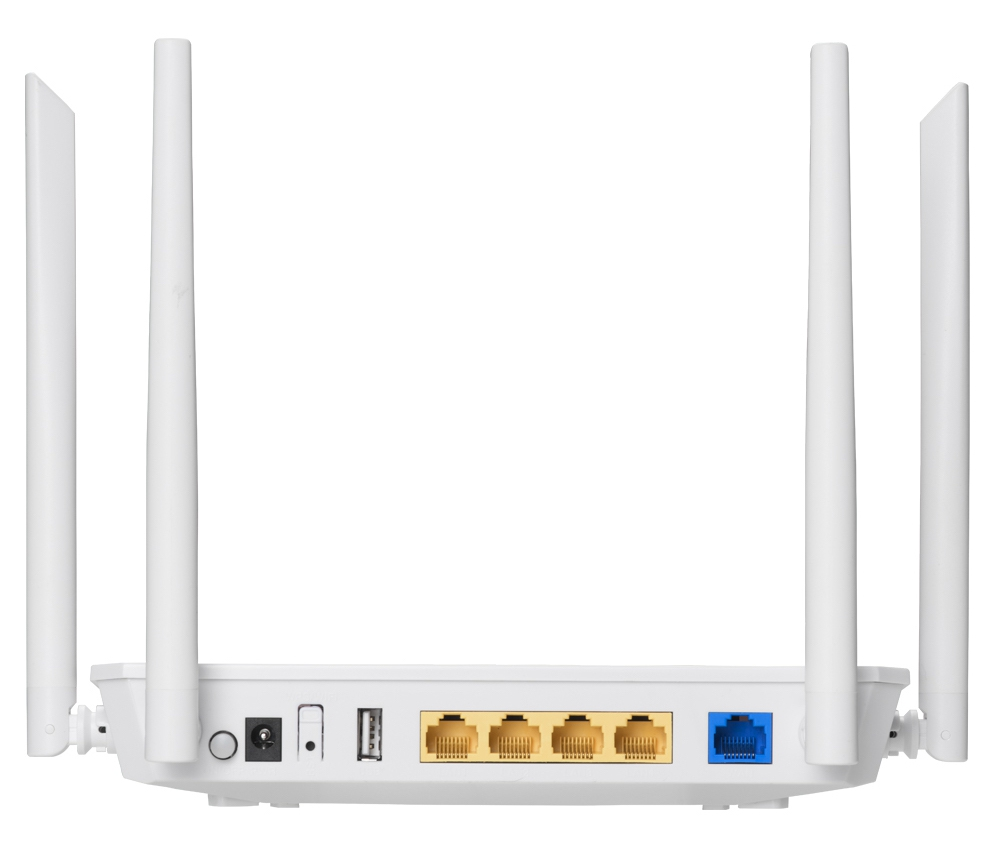 #Router EDIMAX BR-6478AC V3 AC1200 Dual Band