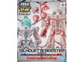 SD GUNDAM CROSS SILHOUETTE BOOSTER [RED] - GUN58865