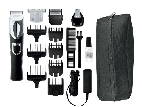 Trymer WAHL 9854-616 Multi-Purpose Ion Grooming