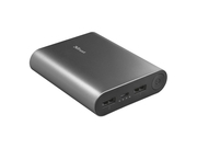 Power Bank Trust Mobile Luco Metal 23143 10000mAh microUSB USB typ A