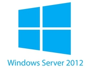 Dell - Windows Server 2012 R2, Foundation Edition - ROK Kit EN (only for one CPU) - 638-BBBI