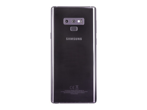 Smartfon Samsung Galaxy Note 9 Bluetooth WiFi NFC GPS LTE Galileo DualSIM 128GB Android 8.1 Lavender Purple