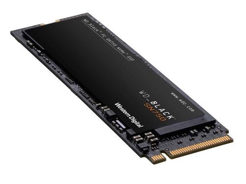 SSD WD Black 250GB WDS250G3X0C