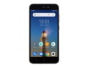 Smartfon XIAOMI Redmi GO 16GB Black Bluetooth WiFi GPS LTE DualSIM 16GB Android 8.1 kolor czarny