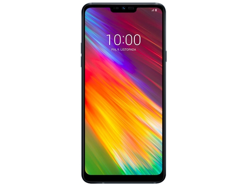 Smartfon LG G7 FIT LTE Bluetooth Galileo GPS WiFi NFC 32GB Android 8.1 kolor czarny