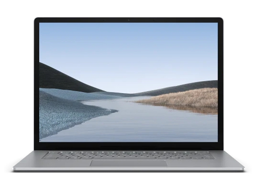 "Surface Laptop 3 15""Touch i5-1035G7 8GB SSD256 W10P - RDZ-00008"
