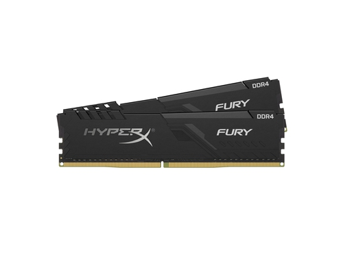 KINGSTON HyperX DDR4 2x4GB 2666MHz HX426C16FB3K2/8