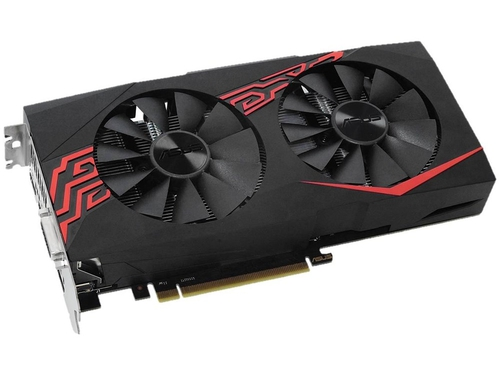 Karta graficzna Asus GeForce GTX1070 GeForce GTX1070 Expedition OC EX-GTX1070-O8G 8GB GDDR5 8008 MHz 256-bit
