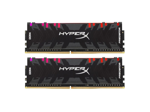 KINGSTON HyperX PREDATOR RGB DDR4 2x8GB 2933MHz - HX429C15PB3AK2/16