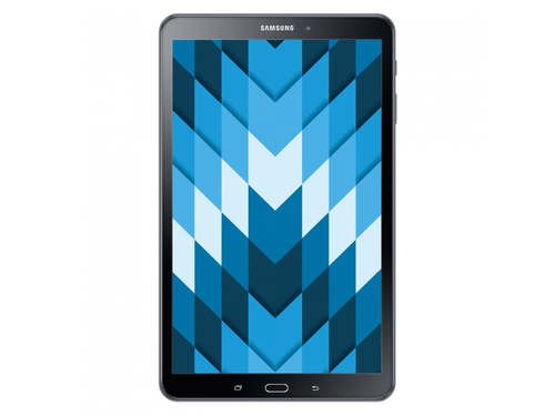 Tablet Samsung Galaxy Tab A SM-T580 10.1/16GB/WiFi + G Data Mobilesecurity 2 Czarny - SM-T580NZKAXEO