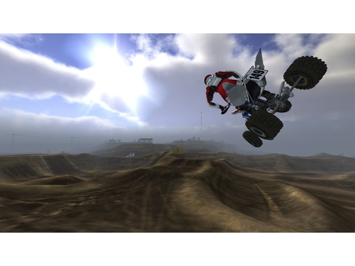 Gra PC MX vs. ATV Unleashed wersja cyfrowa