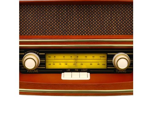 Radio RETRO CAMRY CR1103