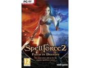 SpellForce 2 Faith in Destiny - K00304