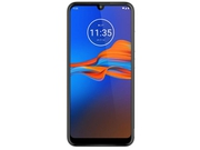 Smartfon Motorola Moto E6+ 64GB Polished Graphite PAGA0019RO GPS Galileo Bluetooth WiFi LTE DualSIM 64GB Android 9.0 Polished Graphite