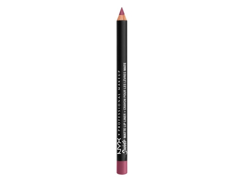 NYX SUEDE MATTE LIP LINER-MONTREAL