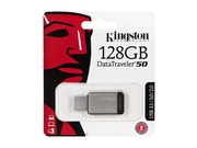 Pendrive Kingston DataTraveler 128GB USB 3.0 DT50/128GB