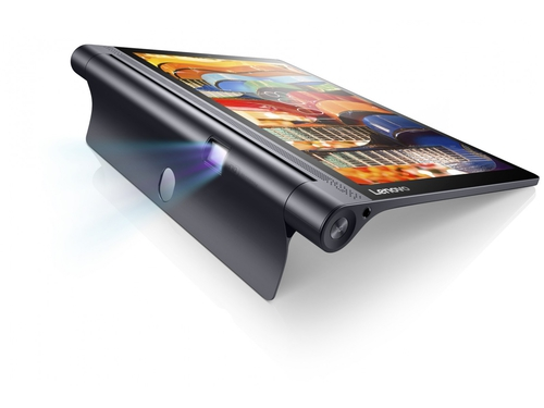 Tablet LENOVO Yoga Tab 3 Pro X90L ZA0G0071PL x5-Z8500/10/2GB/32GB/LTE/BT/Android5.1