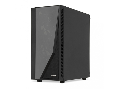 OBUDOWA I-BOX MIDI TOWER WIZARD 3 GAMING - OW3