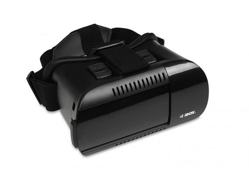 GOGLE VR I-BOX V2 KIT, OKULARY I KONTROLER - IVRV2K