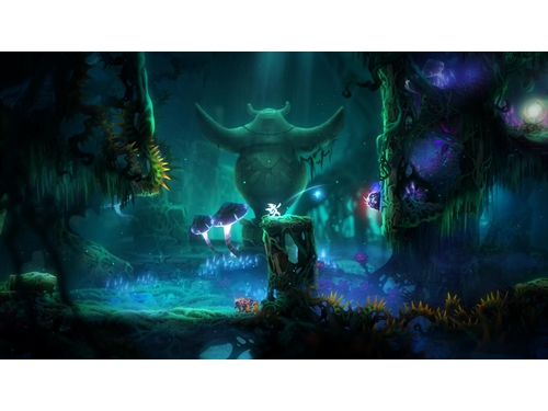 Gra PC Ori and the Blind: Definitive wersja cyfrowa