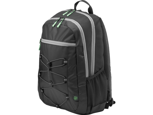 Plecak HP 15.6 Active Black Backpack - 1LU22AA