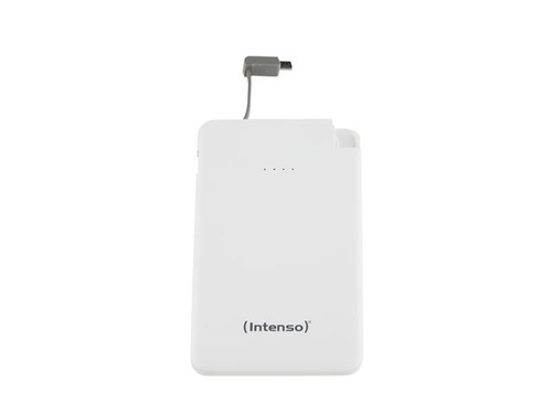 Power Bank INTENSO 7332522 5000 mAh microUSB