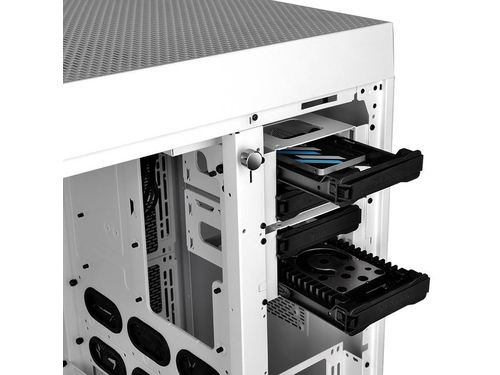 Obudowa Thermaltake The Tower 900 - White - CA-1H1-00F6WN-00