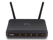 D-LINK DAP-1360 WiFi-N Access Point - DAP-1360/E