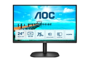 "MONITOR AOC LED 23.8"" 24B2XDM"