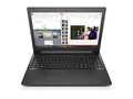 "Laptop Lenovo 80SM020DPB Core i3-6006U 15,6"" 4GB HDD 1TB GeForce GT920M Intel HD 520 NoOS"