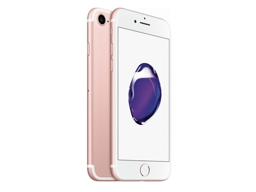 Smartfon Apple iPhone 7 32GB Rose Gold RM-IP7-32/PK Bluetooth WiFi NFC GPS LTE 32GB iOS 10 Remade/Odnowiony Rose Gold