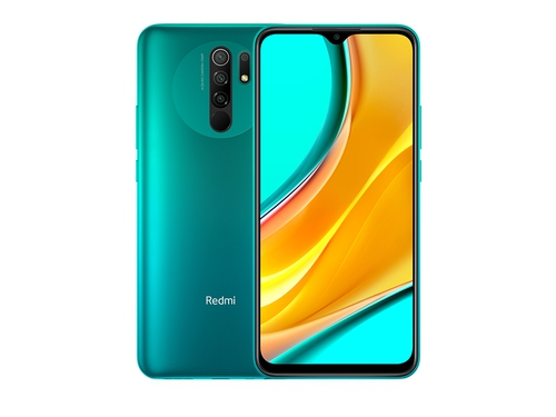 Xiaomi Redmi 9 64GB Green