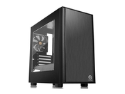 Obudowa Thermaltake Versa H17 USB3.0 Window - Black - CA-1J1-00S1WN-00