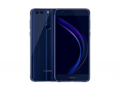 Smartfon Huawei Honor 8 32GB Sapphire Blue Honor8 DS Blue LTE Bluetooth GPS NFC WiFi DualSIM 32GB Android 6.0 kolor niebieski Sapphire Blue