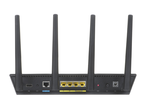 Router Asus AC2400 RT-AC87U