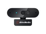 AVERMEDIA Full HD Webcam CAM 310P - 40AAPW310AVS
