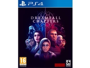 Gra PS4 Dreamfall Chapters