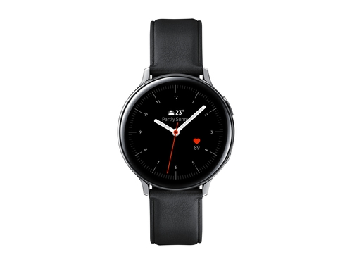 R820 Galaxy Watch Active 2 44MM SS Silver