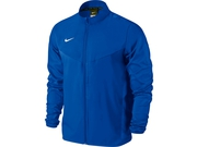 Bluza męska Nike Team Performace Shield JKT niebies