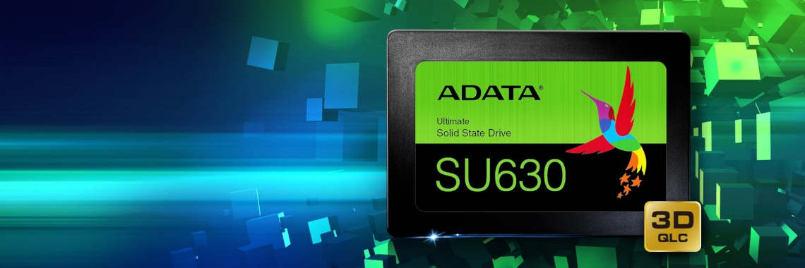 #ADATA DYSK SSD Ultimate SU630 480GB 2.5'' S3