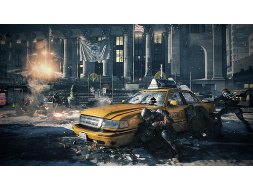 Gra wersja cyfrowa Tom Clancy's The Division Gold Edition (EMEA) E37293
