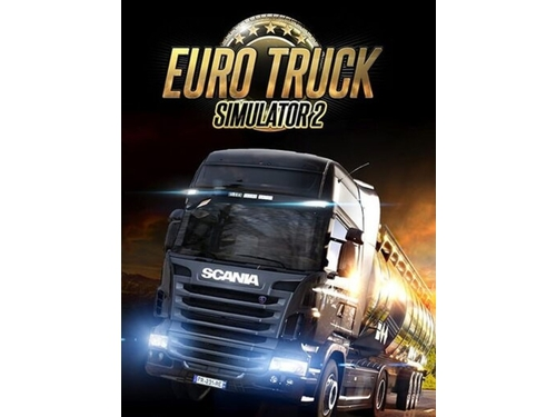 Euro Truck Simulator 2: Cabin Accessories - DLC Cabin Accessories - K00202