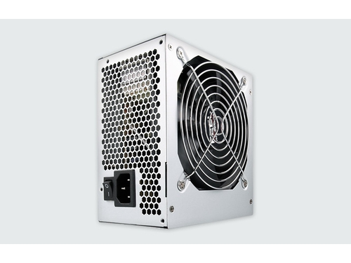 Zasilacz Modecom Feel 500 120mm FAN - ZAS-FEEL-00-500-ATX-PFC