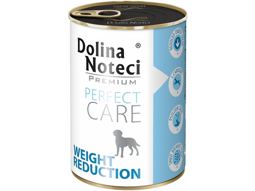 DNP Perfect Care Weight Reduction 400g