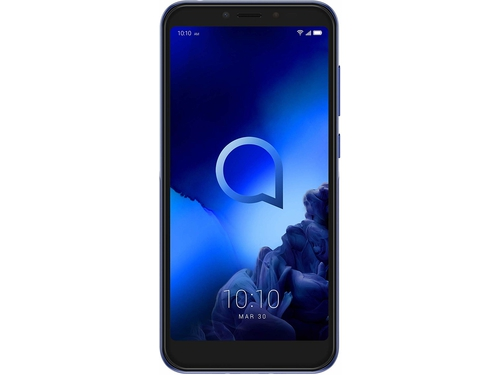 Alcatel  1S (2019) DS Metallic Blue - 5024D-2BALE12-1