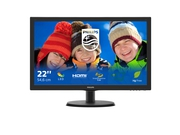 "Monitor Philips 21.5"" 223V5LHSB2/00 v-line"