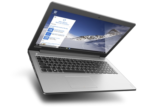 "Laptop Lenovo IdeaPad 310-15ISK 80Q701BVPB Core i5-6200U 15,6"" 4GB HDD 1TB Intel HD Win10"
